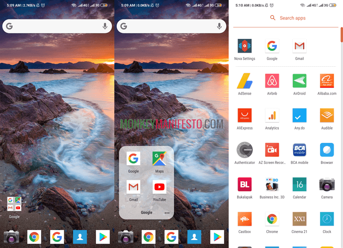 how to choose the best android launcher