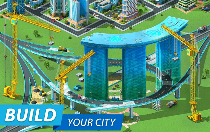 your city game